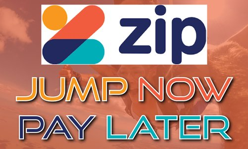Jump Now / Pay Later - SA Skydiving partners with Zip Pay