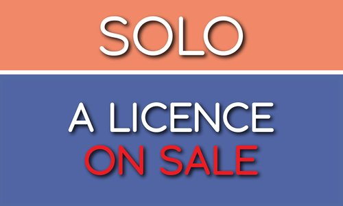 A Licence Deluxe Package