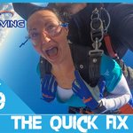 SA Skydiving | Adelaide | Video | The Quick Fix Skydive