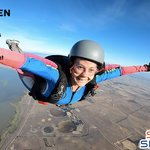 SA Skydiving AFF Solo Course Journey - Stages 1 - 9