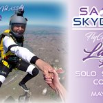 SA Skydiving | Adelaide | Video | Flygrls 2018