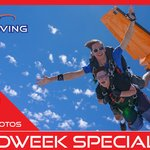 SA Skydiving | Adelaide | 15,000ft Midweek Special
