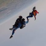 SA Skydiving | Adelaide | Video | Tandem Angle Skydiving with Teags & Toby